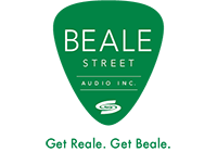 Beale Street Audio